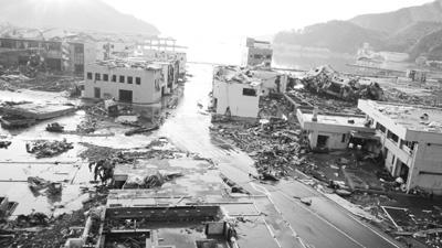 投稿 東日本大震災を女川町で被災して 愛知県弁護士会会報SOPHIA ...